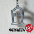 Earrings Halloween R.I.P. 1 image