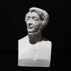 Adam Mickiewicz Bust