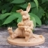 March Hare image