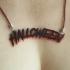 Halloween Necklace image