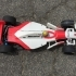 RS-01 Ayrton Senna's 1993 McLaren MP4/8 Formula 1 RC Car image