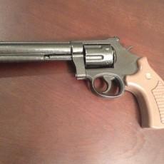 LFP586 Revolver