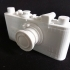 Leica Camera 3D Printable Prop image