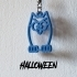 Earrings Halloween Owl 1 image