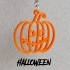 Earrings Halloween Pumpkin 3 primary image