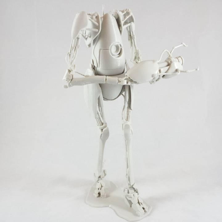 Portal 2 P-body