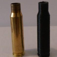 Winchester 308 Cartridge