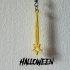 Earrings Halloween Magic wand 1 primary image