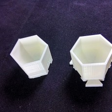 Modular Honeycomb
