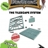 Tilescape™ DUNGEONS Modular Terrain Sample Pack image