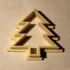Christmas Tree Cookie Cutter image