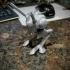 Robotech Zentradi Battlepod image