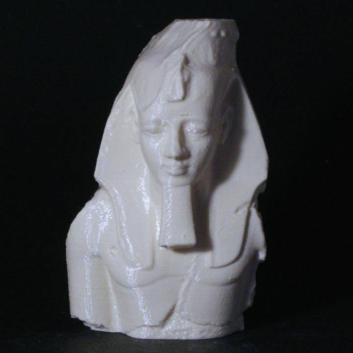 Ramesses II - the Younger Memnon
