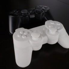 Playstation Controller Clone #designbycapture