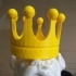 Funko crown prop image
