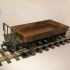Low Side Car for Garden Railway image