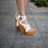 Wedge Sandal image