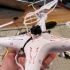 The Whoopinator- FPV Quad Camera Mount image