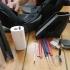 Wu Ying Shoes- Pentesting Platform Shoes image