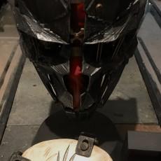 Picture of print of Dishonored 2 Bone Rune