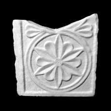 Plate Visigoth
