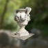 Vase in Hyde Park's Italian Gardens image