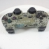Autodesk Remake PS3 Controller Scan image