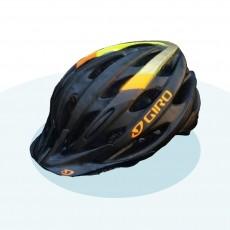 Giro Helmet - Autodesk Remake