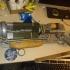Fallout 4 Automatic laser rifle. image