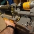 Fallout 4 Automatic laser rifle. image