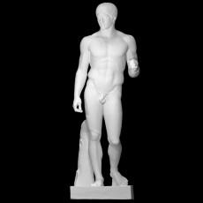 Doryphoros (The Spear Bearer)