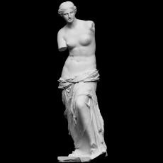 Venus de Milo (cast)