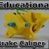 Educational Brake Caliper image
