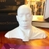Scan of Ian Wright's Bust - Einscan primary image