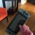 Nintendo Switch replica print image