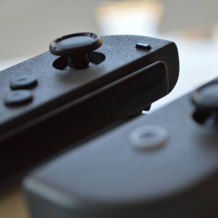 Nintendo Switch replica