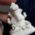 Lord Ganesh print image