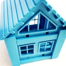 Printable Architecture Kit (Series 1)