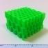 3D Honeycomb Infill concept image