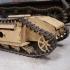 Goliath Sd.kfz 302 Tracked Mine Tank image
