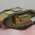 Goliath Sd.kfz 302 Tracked Mine Tank primary image