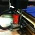 Flexible Spider Shaft Coupler with Hot Glue Spider image