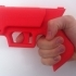 Pepper Spray Gun V2 image