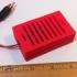 Simple Adjustable Voltage Power Supply image
