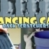 Dancing Cat Back Scratcher, Puppet and Toy image