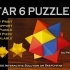Star 6 Puzzle image