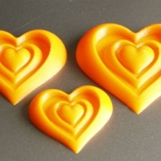 230x230 container synergy of love heart motif 3d printing 61188