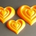 Synergy of Love Heart Motif image