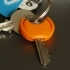 Tactile Key Cover (Plain) image