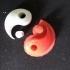 Yin Yang Hemisphere image